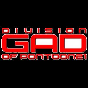 Gad Pontoon21
