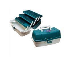 Ящик для рыболовных принадлежностей 3 полки Три кита ЯР-3