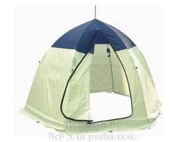 Палатка-зонт зимняя одноместная Comfortika AT06 Z-1 (1,7x1,45x1,7м)