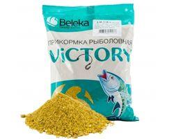Прикормка рыболовная VICTORY для ЛЕЩА (жёлтая)