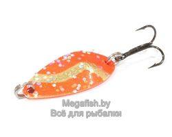 Колеблющаяся блесна Kosadaka Buggy 7 (4.0см,7гр) цвет RG