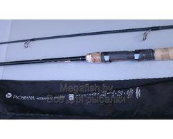 Спиннинг Mikado Tachibana Medium Spin 270 (тест 7–17гр)