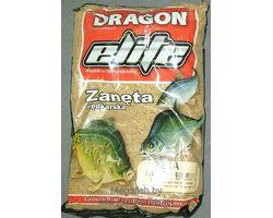 Прикормка рыболовная Dragon Elite река 1,0 кг