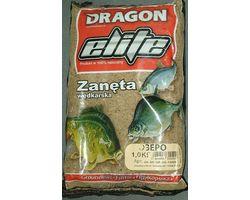 Прикормка рыболовная Dragon Elite озеро 1,0 кг