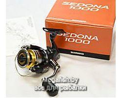 Катушка безынерционная  Shimano Sedona 1000 FE