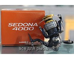 Катушка безынерционная  Shimano Sedona 4000 FE