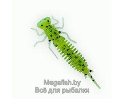 Силиконовая приманка Fanatik Larva 2.5 (6.4см,упаковка 7 шт) цвет 022