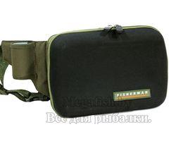 Сумка поясная FisherBox С126 (2 коробки 250sh)