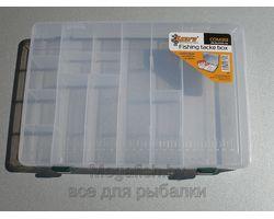 Коробка Akara com 313  с линейкой