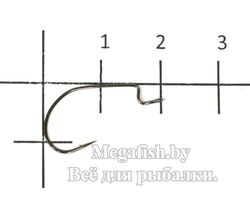 Varivas - Крючок Inch Hook Large