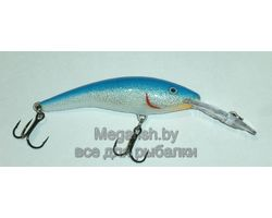 Воблер RAPALA Tail Dancer TD05 (5см,6гр,1.8-2.7м) floating цвет B