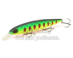 Воблер Strike Pro Bold 130SP EG-191-SP (13,0 см, 24,5гр,  1,3-1,8м) suspending цвет A194S