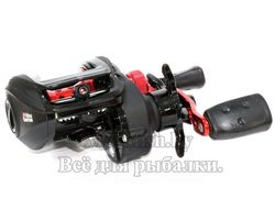 Катушка Abu Garcia Black Max Low Profile LH new