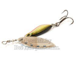 Блесна  Renegade  Nice Fry 9гр Long silver FA156
