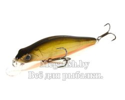Воблер Zoner Major Craft  Minnow 70SP 07 Brown