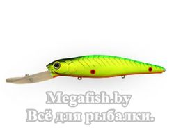 Воблер Strike Pro Deep Jer-O Minnow 130 EG-054F (13,0 см, 28,5 гр, 5,0-6,0м) floating   цвет A17