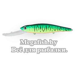 Воблер Strike Pro Deep Jer-O Minnow 130 EG-054F (13,0 см, 28,5 гр, 5,0-6,0м) floating   цвет GC01S