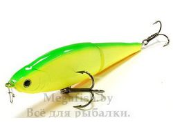 Воблер Lucky Craft EPG LL Pointer 170-133 Green Lime Chart