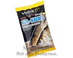 Прикормка Vabik Optima Tench-Carassio (Линь-Карась)