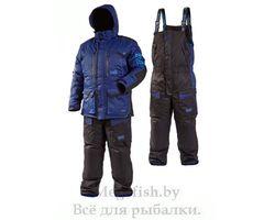 Костюм зимний Norfin Discovery Limited Edition Blue XXXL