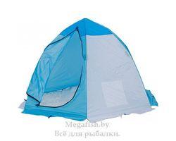 Палатка зимняя Стэк 2 (2,2х1,5х2,2 м) 2-х местная