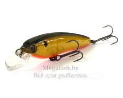 Воблер Yo-Zuri 3D Minnow R725 GBL