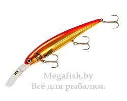 Воблер  Bandit  Deep Walleye floating 68 Copper Clown
