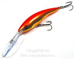 Воблер Rapala Deep Tail Dancer TDD11 (11см, 22 гр, 4,5-9м) floating GF