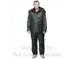 Костюм зимний Nova Tour FisherMan СКАТ -15°C