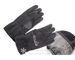 Перчатки Norfin Heat флисовые 703065-L