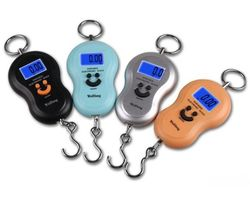 Электронные бытовые весы
