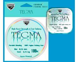 """Леска """"CONDOR"""" TEGMA 0.18"""