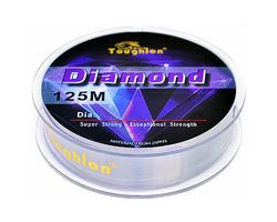 Леска Diamond Monofilament 125m (0.16mm / 4,32kg)