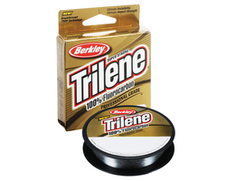 Леска Berkley Trilene 100% Fluorocarbon  Professional Grade  0.35  (50м) разрывная нагрузка 10,3