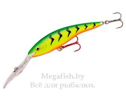 Воблер Rapala Deep Tail Dancer TDD09 (13гр 9см 0-6.0м) BLT