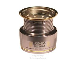 Запасная шпуля для катушка Ryobi excia 2000