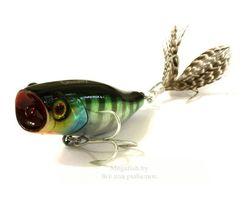 vobler-jackall-chubby-popper-42-floating-hl blue gill