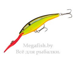 Воблер Rapala Deep Tail Dancer TDD07 (9гр 7см 4.5м) BHO
