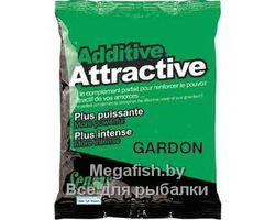 ATTRACTIVE-Gardon