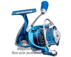Blue-Bird-2500S