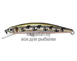 Воблер Fishycat Libyca 75DSP (5,2г) X06 (бежевый+следы)