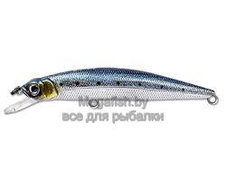  Воблер Fishycat Libyca 75DSP (5,2г) R08 (голубой)
