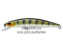 Воблер Fishycat Libyca 75SP (4,7г) X04 (бронза+пламя)