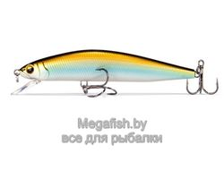 Воблер RENEGADE Runner 125mm плавающий 0,2-1m цвет А092