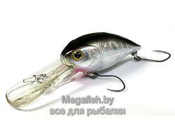 Воблер Lucky Craft Magnum Cra-Pea SR (6,2г) 0596 Bait Fish Silver 301