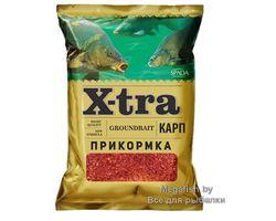 X-tra-karp