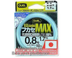 Duel-H.D.-Carbon-MAX-Fluorocarbon-100%