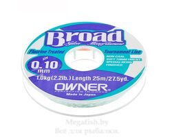 Owner-Broad