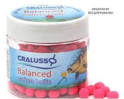 Cralusso-Balanced-Wafters-Boilie-Strawberry