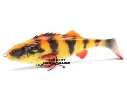 Savage-Gear-4D-Perch-Shad-125SS-albino